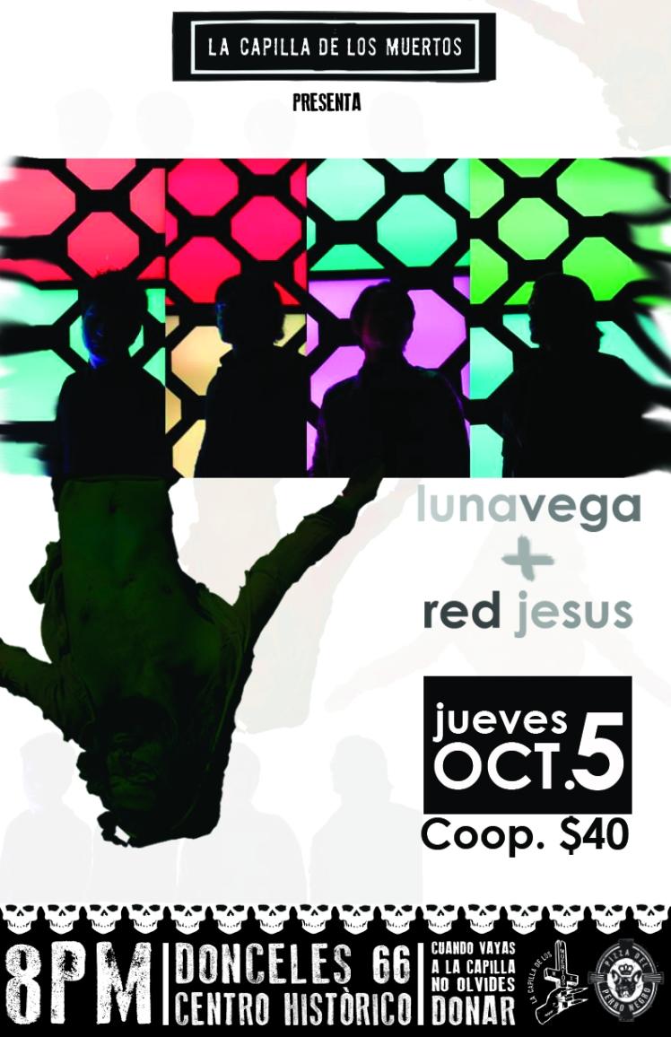 Lunavega + red jesus Capilla 2