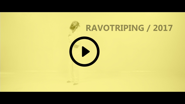 VIDEO RAVOTRIPING PARA SITIO